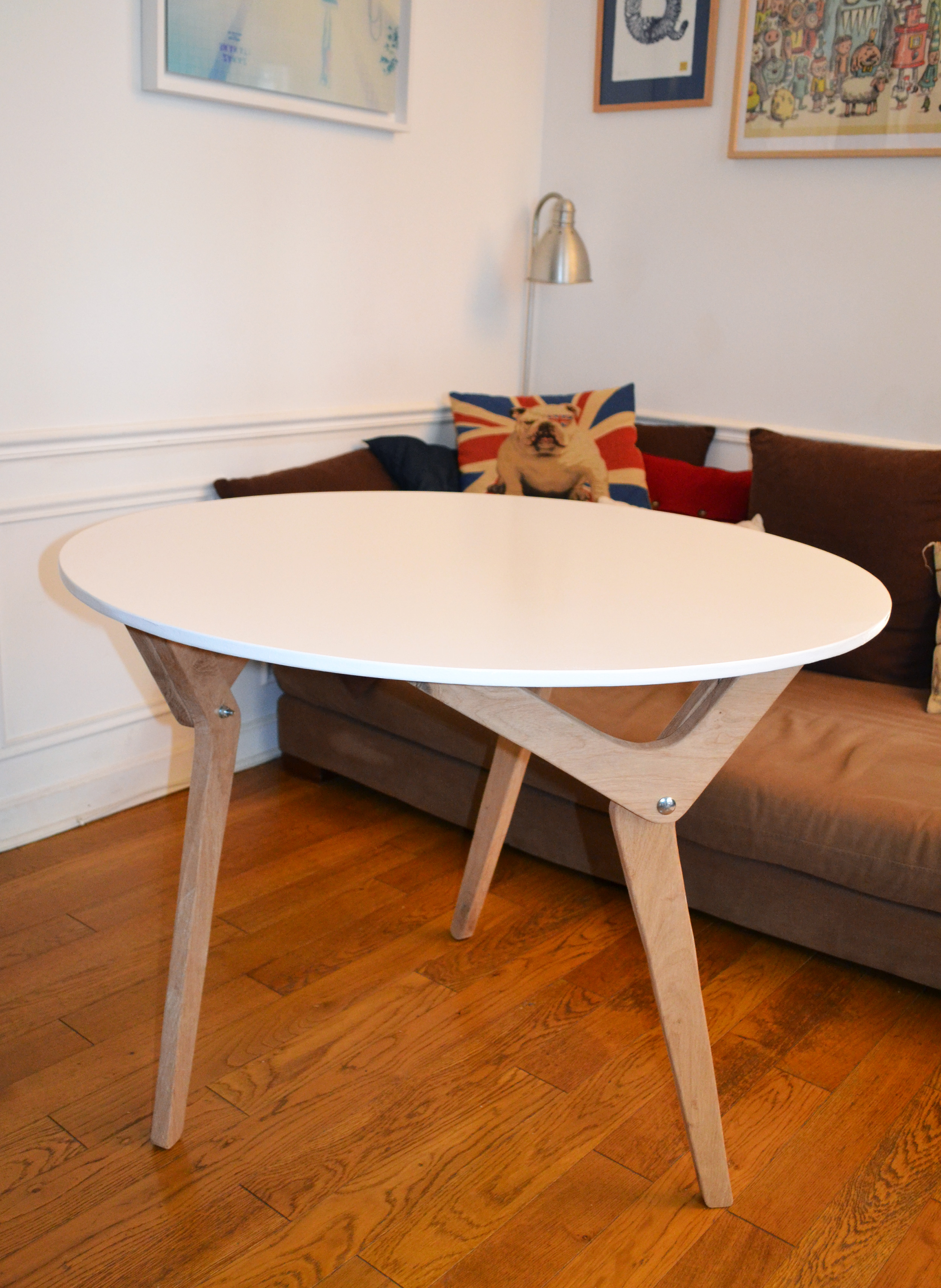 table basse r haussable art et cr ation de meubles. Black Bedroom Furniture Sets. Home Design Ideas